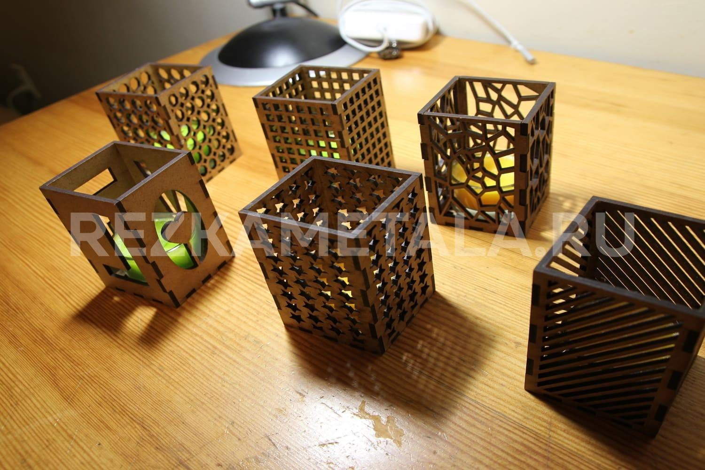 Лазерная резка металла в Казани стоимость