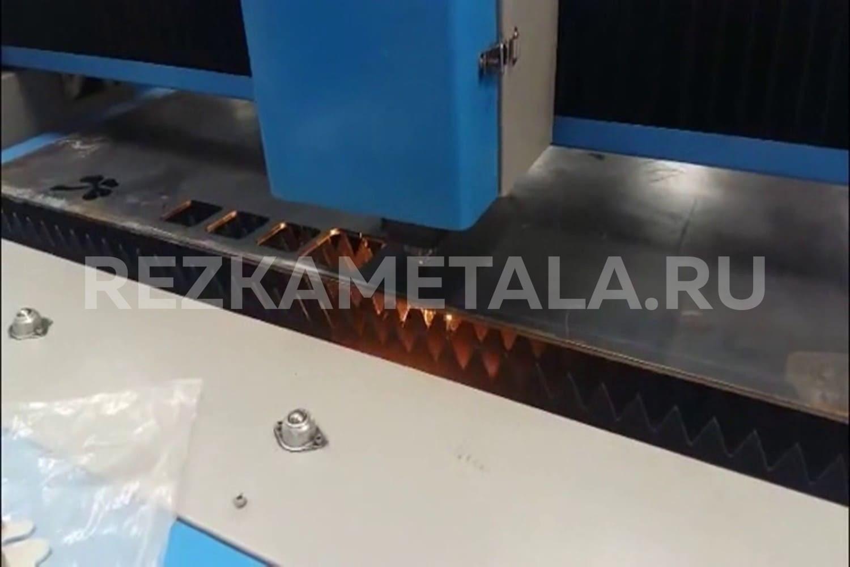 Гибка листового металла цена в Казани