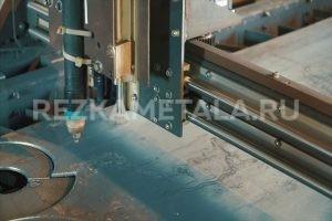 Нарезка алюминия в Казани
