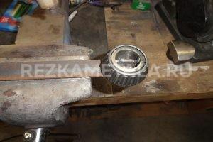 Прямолинейная резка металла по направляющим в Казани