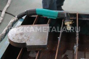 Резка металла недорого в Казани