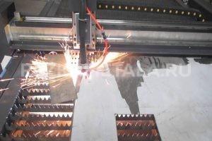 Оборудование для резки металла цена в Казани