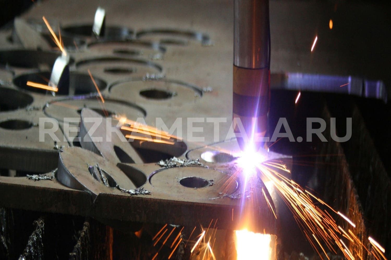 Гибка металла на станках чпу в Казани