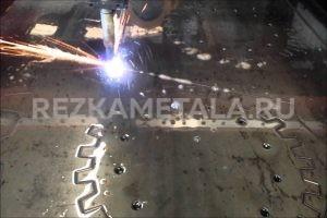 Лазерная резка металла в Казани дешево единичные экземпляры