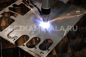 Лазерный рез металла в Казани