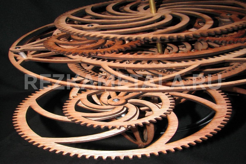 Резка листового металла на заказ в Казани