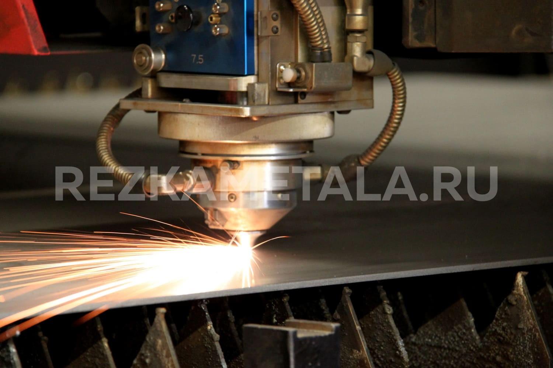 Центр лазерной резки металла в Казани