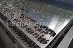 Декоративная лазерная резка металла в Казани