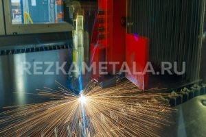 Резка металла в Казани различных видов и сложности
