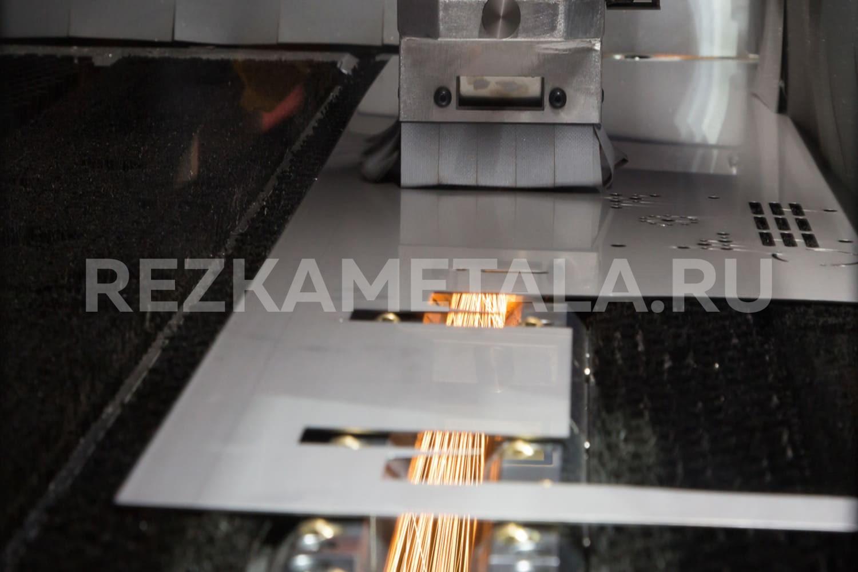 Гибка профильного металла в Казани