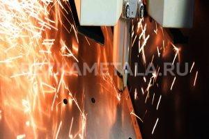 Станок для резки металла лазером в Казани