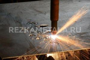 Лазерная резка металла орехово зуево в Казани