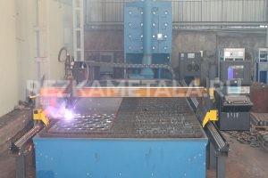 Твердосплавный диск для резки металла в Казани