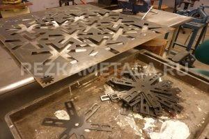 Воздушно дуговая резка металла в Казани
