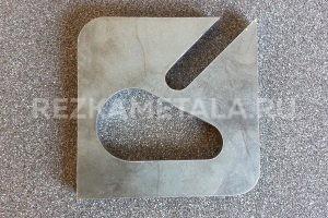 Резка металла стоимость в Казани