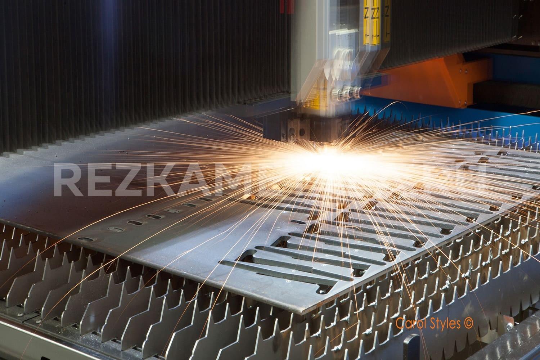 Плазма резка металла цена в Казани