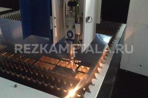 Лазерная резка металла каталог в Казани