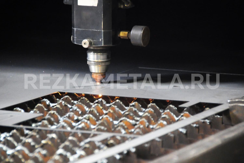 В Казани завод резки металла