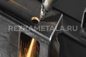 Станок для угловой резки металла в Казани