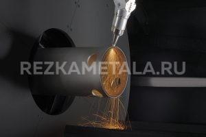 Гибка полосового металла в Казани