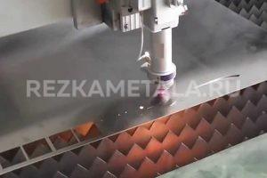 Особенности резки металла в Казани