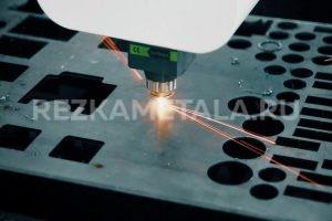 Лазерная резка нержавейки цена за метр в Казани