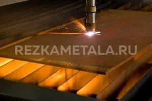 Дуговая резка металла в Казани