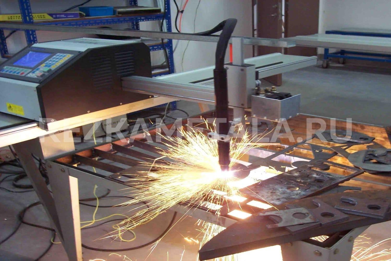 Станок лазерной резки металла россия в Казани