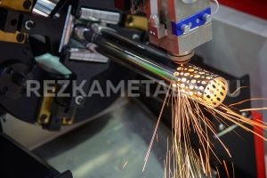 Рубка и гибка металла в Казани