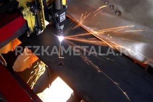 Гибка металла 1 мм в Казани