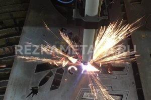 Резка металла прайс в Казани
