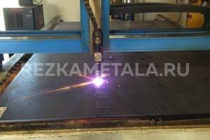 Правка металлического листа в Казани