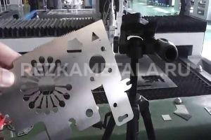 Размотка и резка рулонного металла в Казани