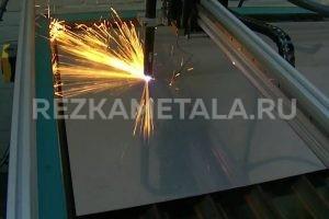 Резка металла газом цены в Казани