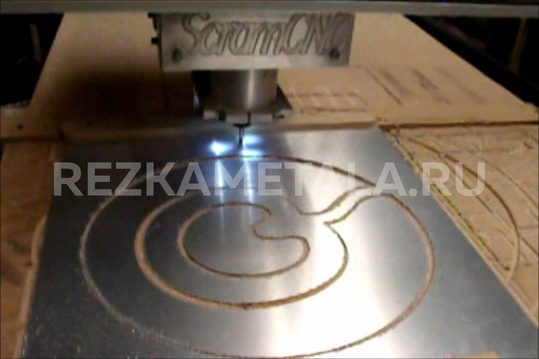 Резка металла без искр в Казани