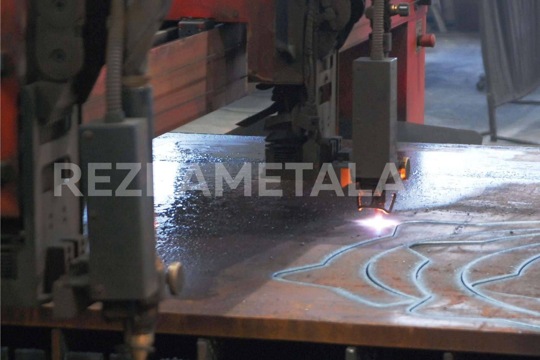 Гидроабразивная резка металла станок цена в Казани