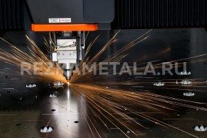 Резка электротехнической стали в Казани