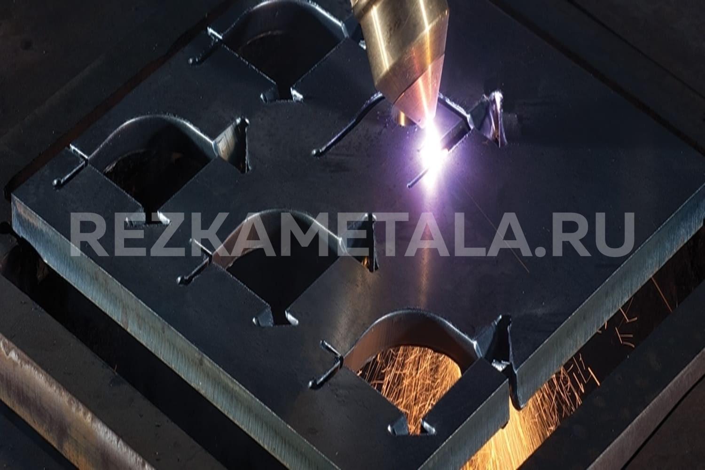 Режущий станок по металлу в Казани