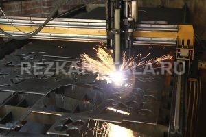 Резка заготовок из металла в Казани