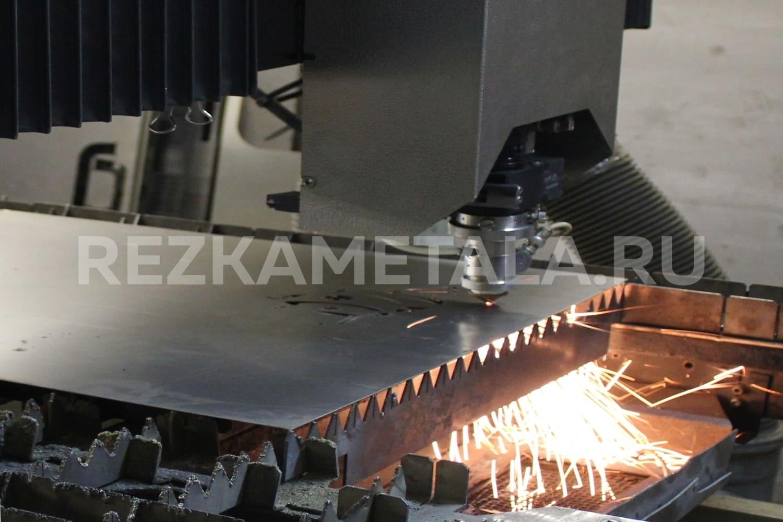 Магазины резки металла в Казани