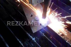Лазерная резка металла 3d в Казани