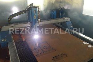 Резка металла леруа мерлен в Казани