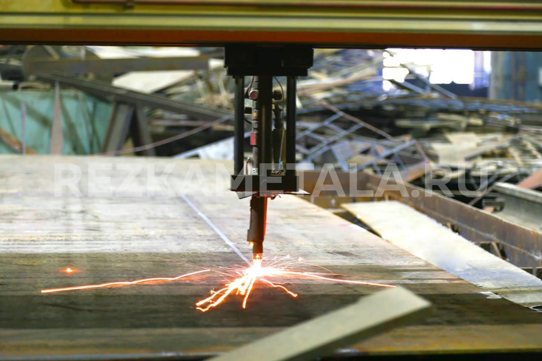 Фрезерная резка алюминия в Казани