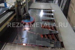 Гибка толстого листового металла в Казани