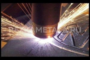 Резак для резки металла в Казани