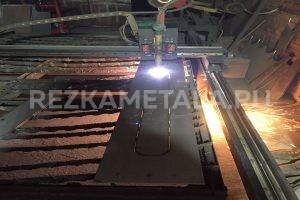 Торцевая пила для резки металла в Казани