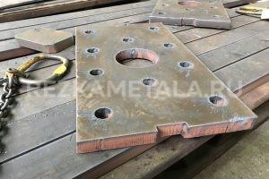 Раскрой металла цена в Казани