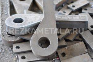 Услуги лазерной резки металла в Казани
