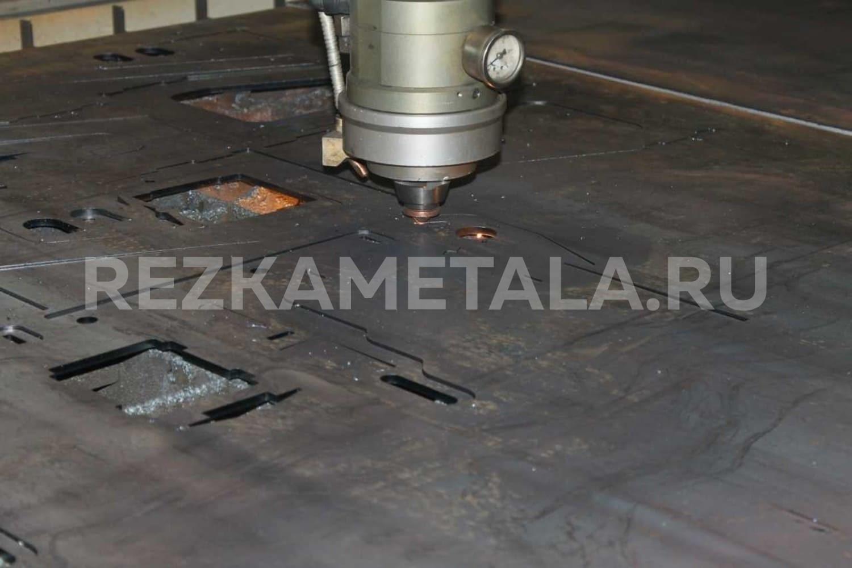Гибка металла прайс в Казани