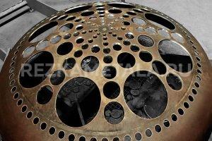 Стоимость лазерной резки металла в Казани
